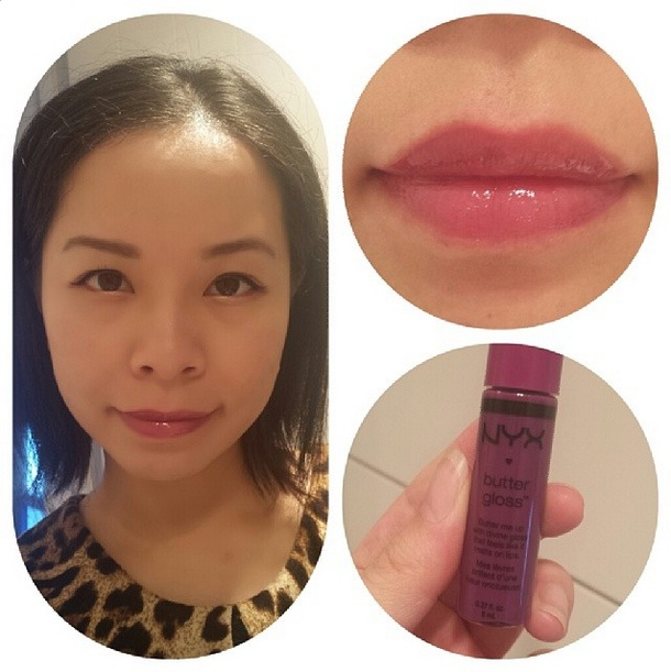 NYX Butter Gloss   Frends Beauty Supply