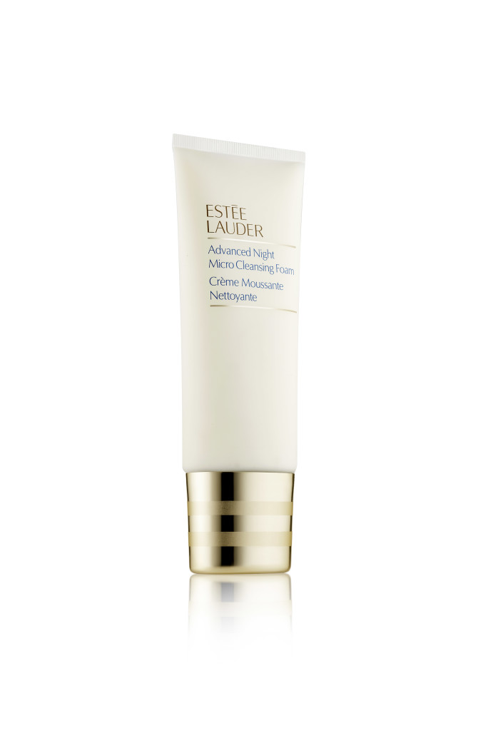 Beauty News Est 233 E Lauder New Advanced Night Micro