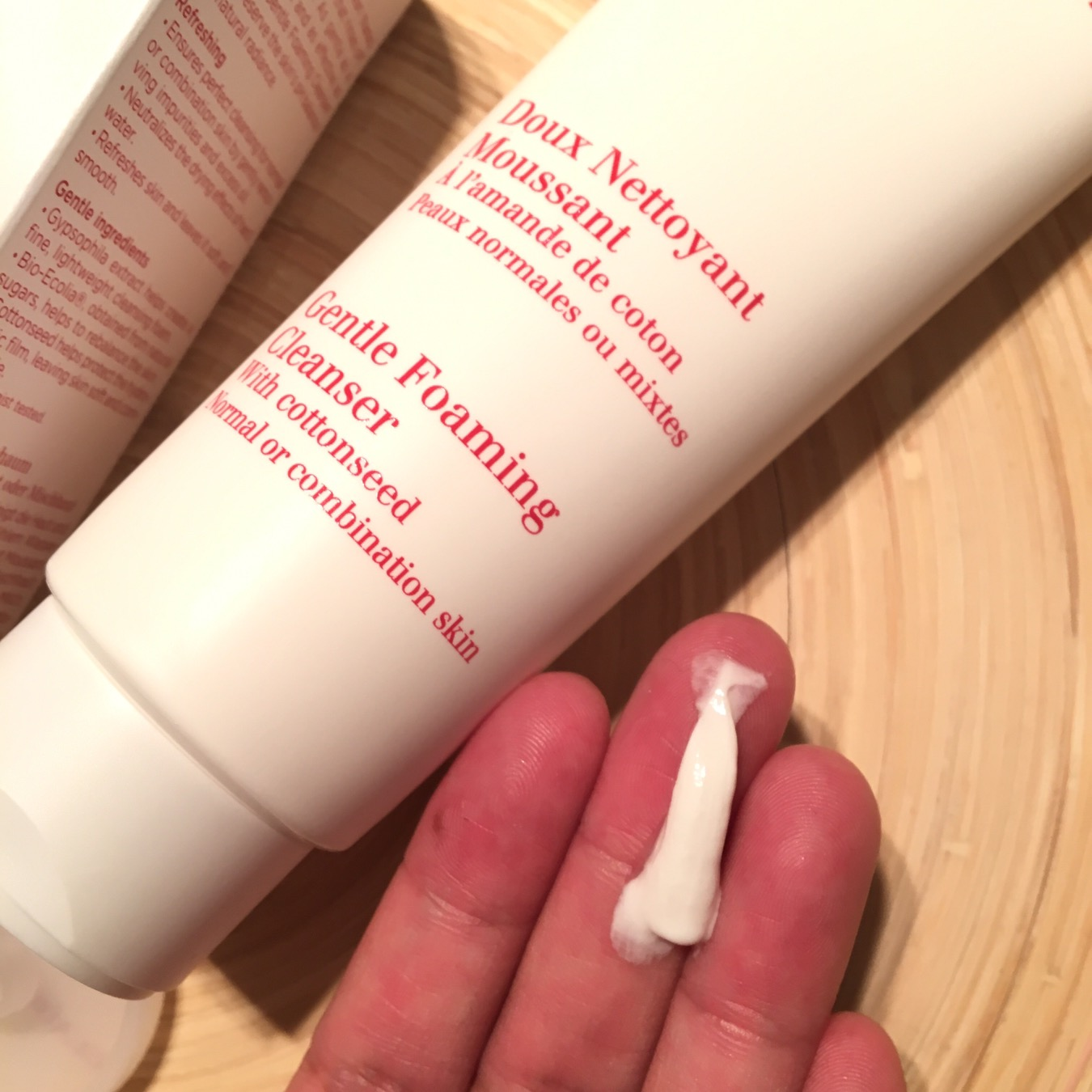 Gentle Foaming Cleanser-Combination or Oily Skin by Clarins #14