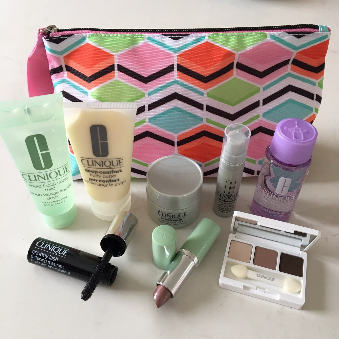 Clinique Bonus Time Gift with Purchase - Bellyrubz Beauty -