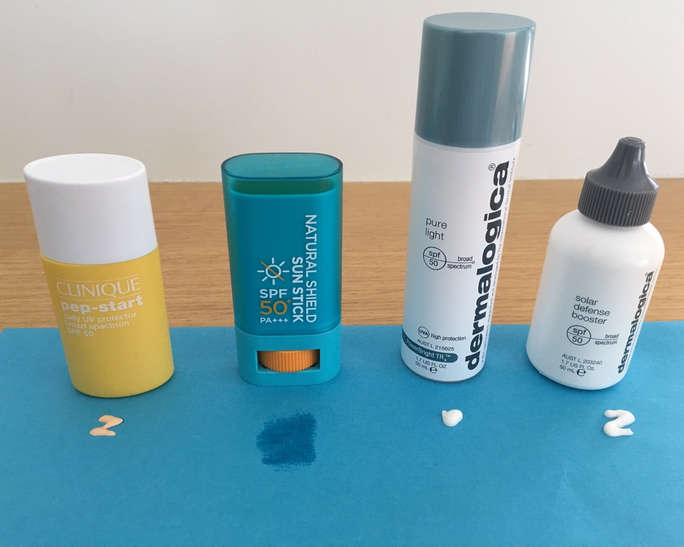 Chemical And Physical Sunscreen Bellyrubz Beauty